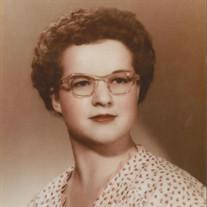 Betty Jo Owens