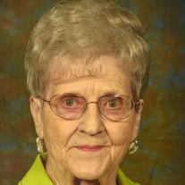 Hilda Myers Osborne