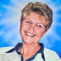 Karen E. Wagner