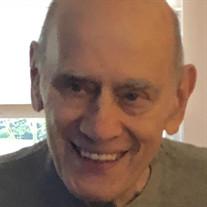 DR. HERBERT MENDELSON