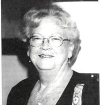 Cynthia Rosemary Dolinger