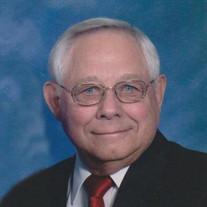 Donald F. Tigges