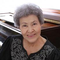 Betty Clark Francis