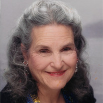 Betty Eveline Danner