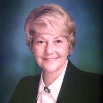 Joyce Ann Cutter