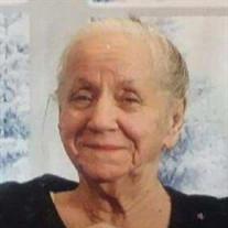Sandra Mae Robison