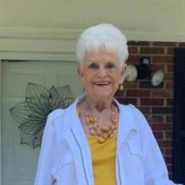 Mrs. Brenda Sigmon Queen