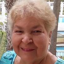 Janet M. Lockwood