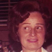 Beverly Taschereau Verizzi