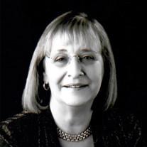 Anne S. Fertel