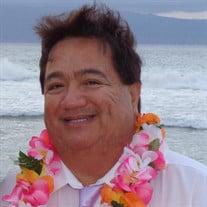 Charles Paul Mati Laygo Sr.