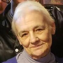 Rosemary (Bracci) Butler