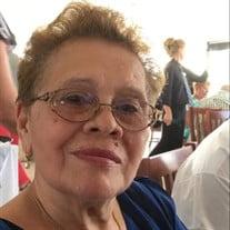 Maria Elsa Martinez