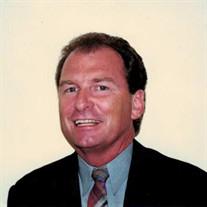 Dr. John Sigurd Salmon, DC