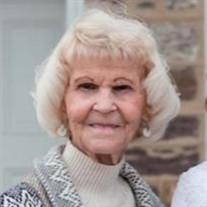 Majorie Ann Eskelson