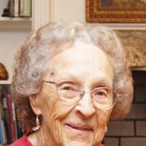 Marie Augustsen
