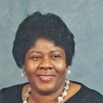 Mrs. Rose Richardson