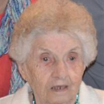 Ruth Elizabeth Ervin