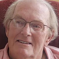 """Willard Lee """"Bill"""" Look"""