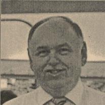 James LeRoy Seigel