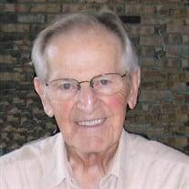 Fred R. Smith