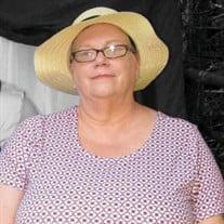 Jane Fuchs