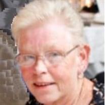 Catherine McLeer Parks