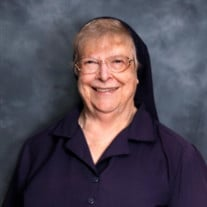 Sister Virginia K. Delaney