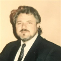 Terry D Williamson