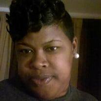 Cherika Smith