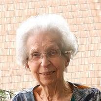 Lorraine Taggart