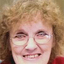 Nancy Ann Stevens