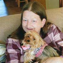 Donna Jane Knight