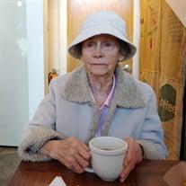 Helen Lois Swearingen