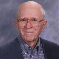 Arthur Paul Wagoner
