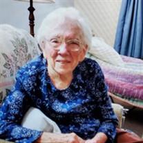 Lois V. Roettger