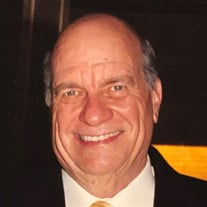 Jerry D Gillespie