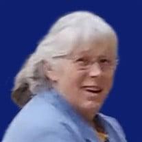 Peggy Sue Christiansen