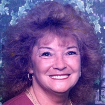 Ruth Lareau