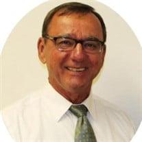 Kenneth Dean Shepard