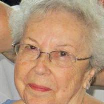 Mrs. Jean C. Tierney