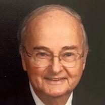 Dr. James Matthew Schaefer