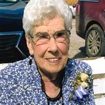 Shirley Eileen Wrich
