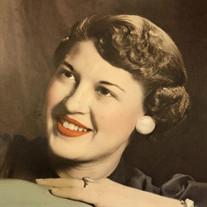Joyce Genell Smith Askew
