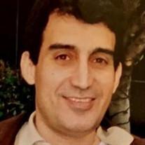 Kouroush Nejad
