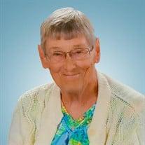 Margaret June Malstaff