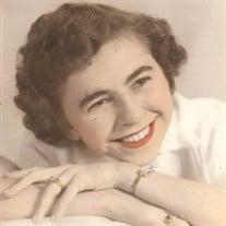 Gertrude Nora (McKenna) Daffinee