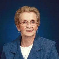 Effie Doris Scherder