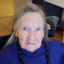Betty C. Dobson