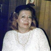 Ramona McClain Smith